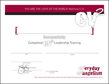 ev2 certificate